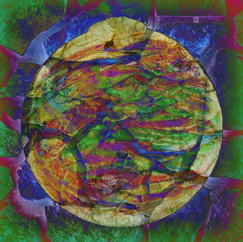Broken Globe