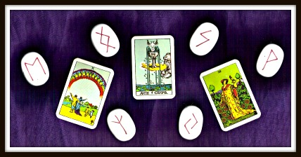 Tarot and Runes