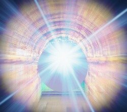 The Light Tunnel